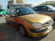Citroen Saxo 150hp full extra αριστο '02